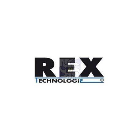 Kit de révision poussoir Rex RKF130